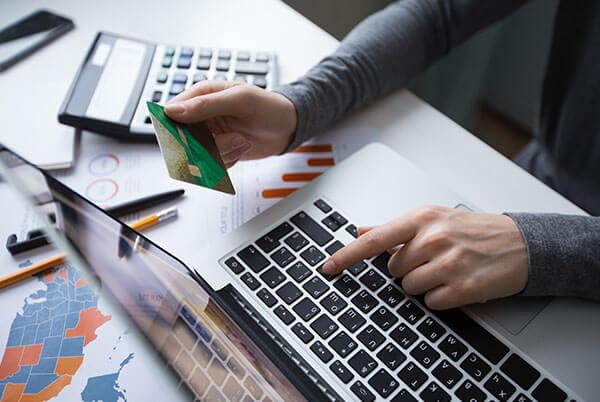 Transfer Between Bank Accounts